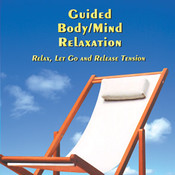 Guided Body Mind Relaxation CD