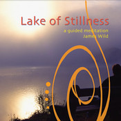 Lake of Stillness CD