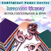Improving Memory Subliminal CD