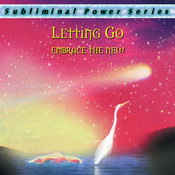 Letting Go Subliminal CD