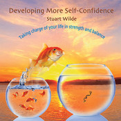 Developing More Self Confidence 2CD