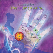 The Human Aura CD