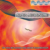 Alpha Metronome CD