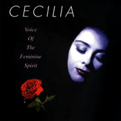 Voice of the Feminine Spirit CD