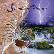 Sounds of Nature CD
