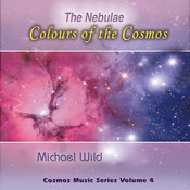 Colours of the Cosmos CD