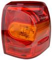 Tail Light Toyota Landcruiser 01/12-2015 New Right Rear Lamp 200 series 13 14 15