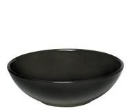 Emile Henry Fusain Large Salad Bowl
