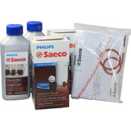 Complete Maintenance Kit Saeco Espresso Machines