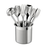 All Clad Cook Serve Set 6pc