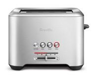 Breville A Bit More 2 Slice Toaster