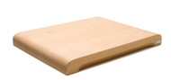 "Wusthof Solid Beech Cutting Board 12""x16""x2"""