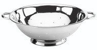 Browne & Co. 3Qt. Stainless Steel Colander