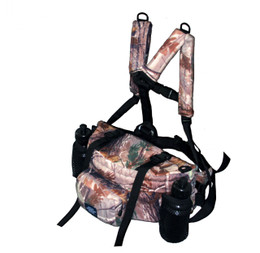 Badger Hunting Fanny Pack Realtree AP Side
