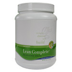 Unicity Lean Cmplt Vanilla (30-Day Supply)