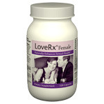Unicity Love Rx Women 240 Capsules