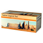 Unicity Native Legend Tea 30 Tea Bags