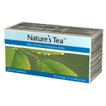 Unicity Natures Tea unsweetened 30 US
