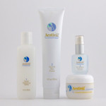 Unicity Aestivál Gentle Skin Polish 4oz