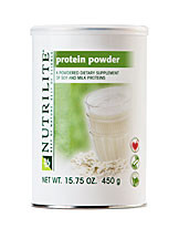 NUTRILITE Protein Powder (15.75 oz.)