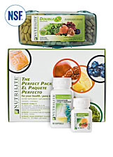 NUTRILITE Perfect Pack for Your Health (30-day supply)