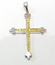 SWAROVSKI PRINCESS CROSS