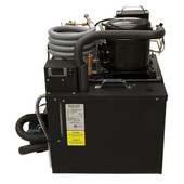 1/2 HP Single Pump Water Cooled Glycol Chiller