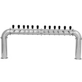 Arcadia - 12 Faucet - Glycol Cooled