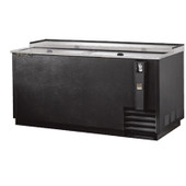 "True 65"" Deep Well Horizontal Bottle Cooler"