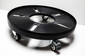Slim Keg Dolly 12""