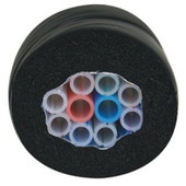 "3/8""€ Trunk Line - 8 Product/ 2 Glycol"