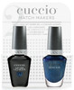 Cuccio Match Makers Gel Polish Private Eye