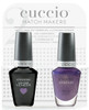 Cuccio Match Makers Gel Polish Touch of Evil