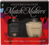 Cuccio Match Makers Gel Polish Trust Yourself!