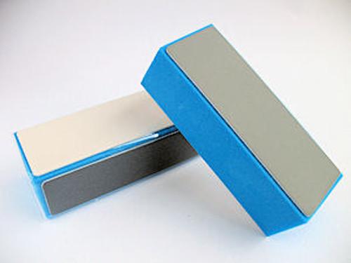 3 Way Shiner Nail Buffer Block