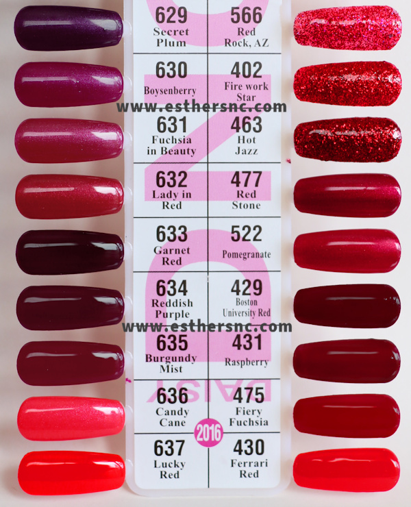 Nail Center is your online source for gel and nail polish, nail ...