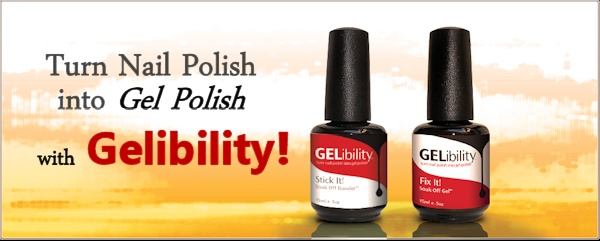 gelibility gel polish