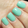 Daisy Gel Polish Air Of Mint 1427