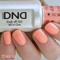Daisy Gel Polish Havin Cabbler 1419; 4 coats