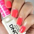 Daisy Gel Polish Summer Hot Pink 1414