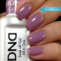 Daisy Gel Polish Antique Purple 1489