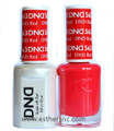 Daisy Gel Polish DND Red #563