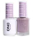 Daisy Gel Polish Dovetail #605
