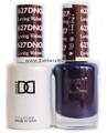 Daisy Gel Polish Loving Walnut #627