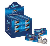 Baci Chocolate 2 piece display box 32 count