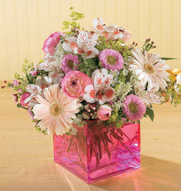 Little Miss Pink Bouquet