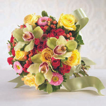 Bright Promise Bouquet