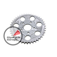 Harley Rear Sprocket – 48 Tooth – Chrome