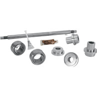 FXR FLT Swingarm kit with Axle
