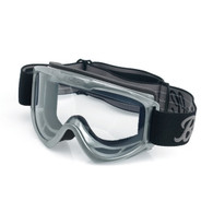 Biltwell Moto Goggle Grey